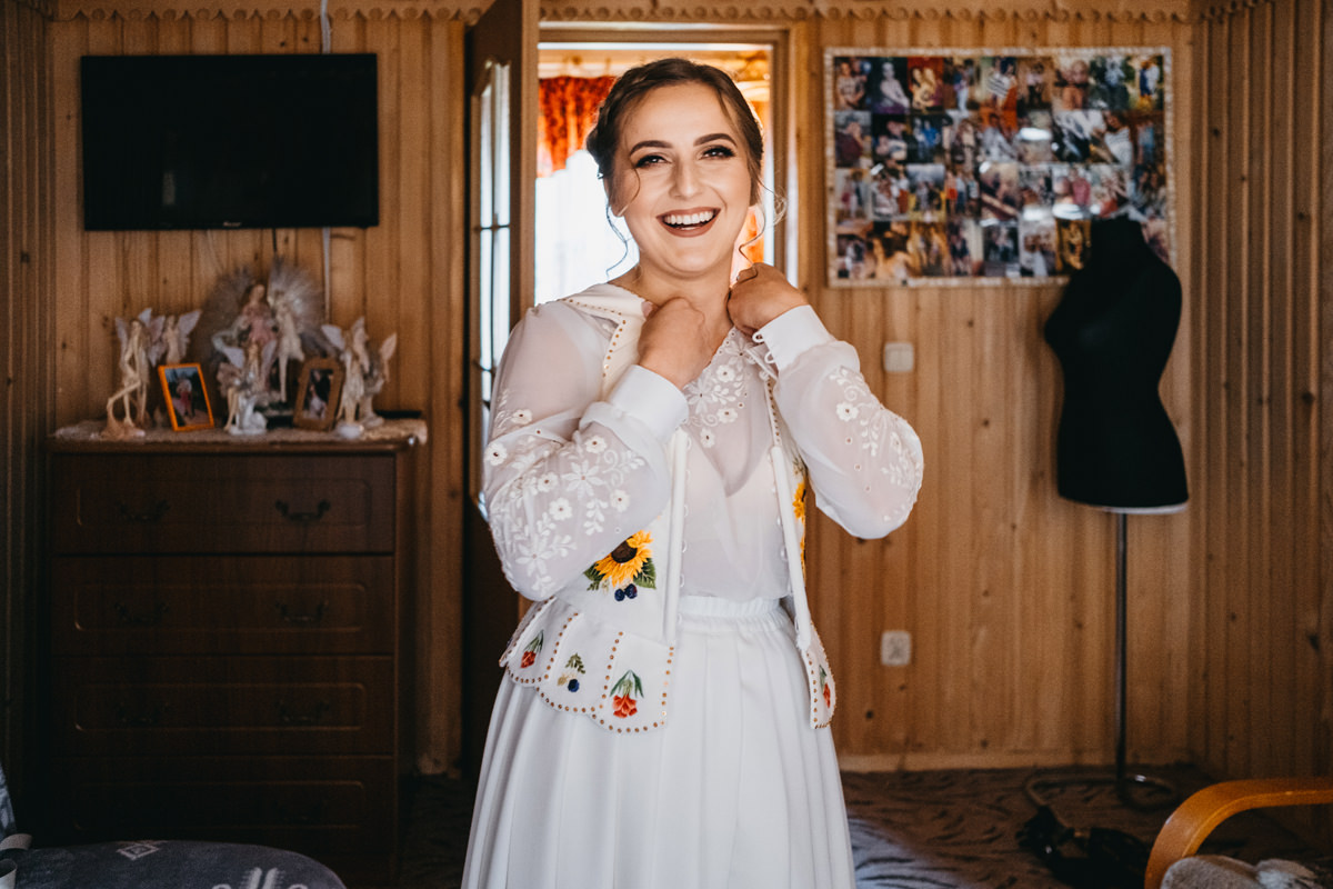 Ślub we wrześniu 4