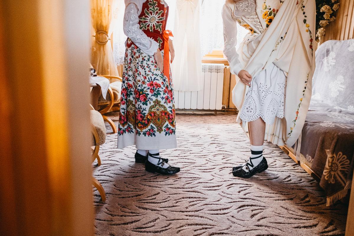 Ślub we wrześniu 11