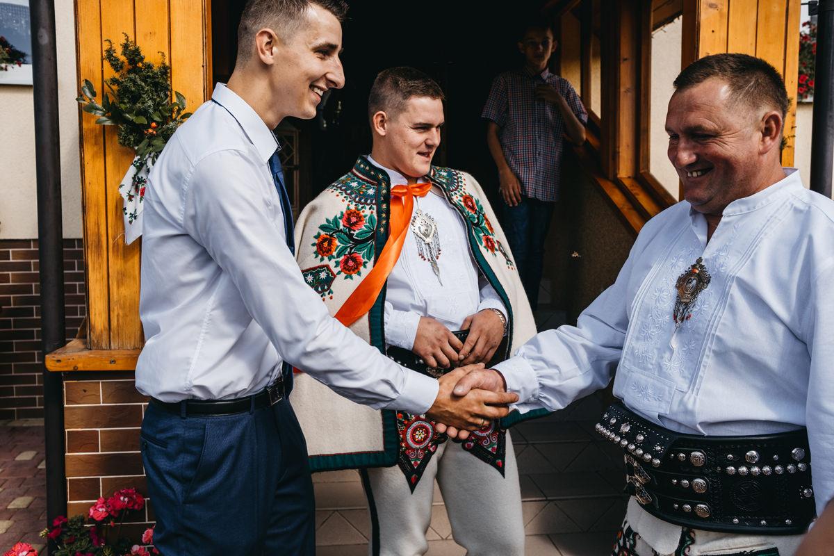 Ślub we wrześniu 16