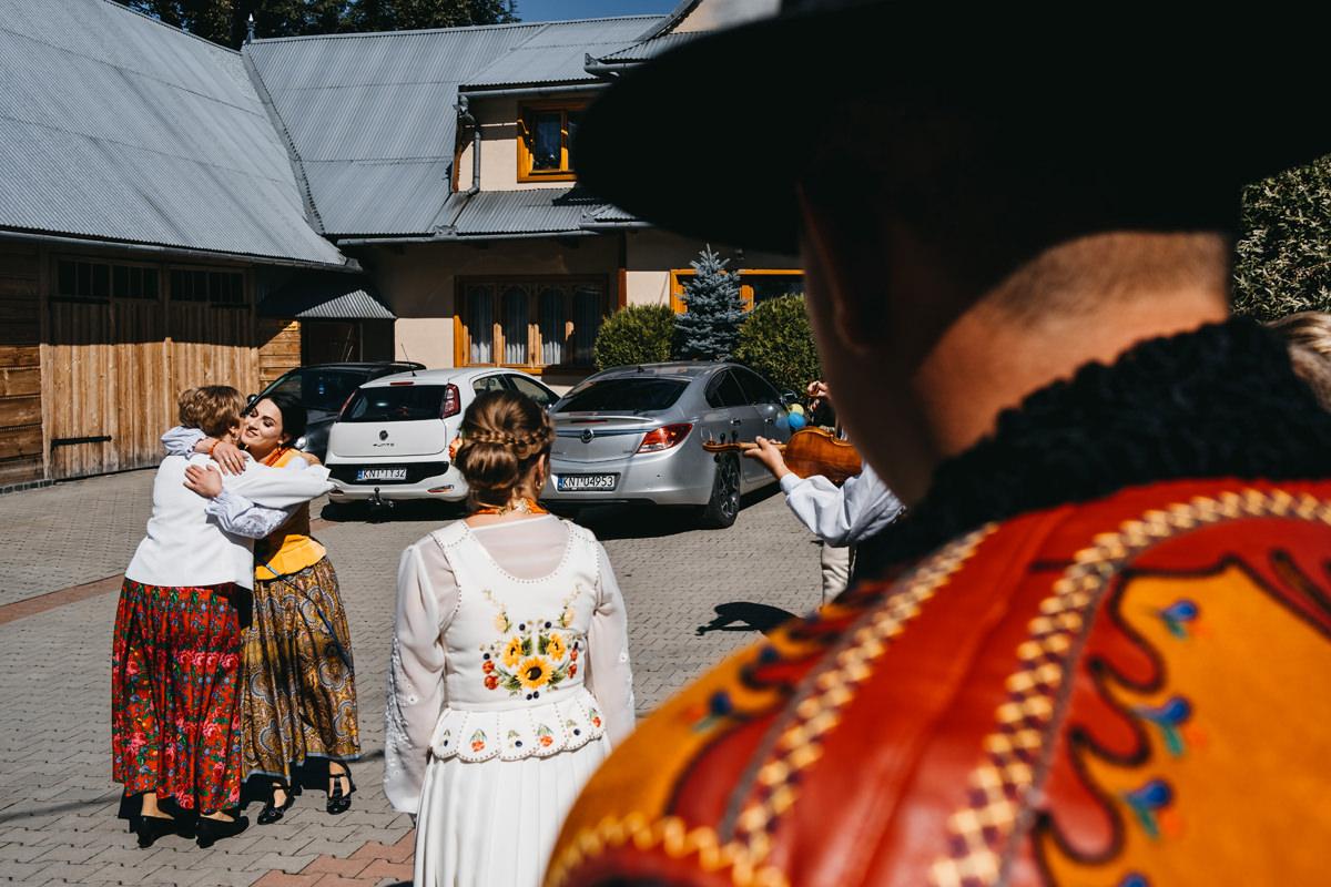 Ślub we wrześniu 26