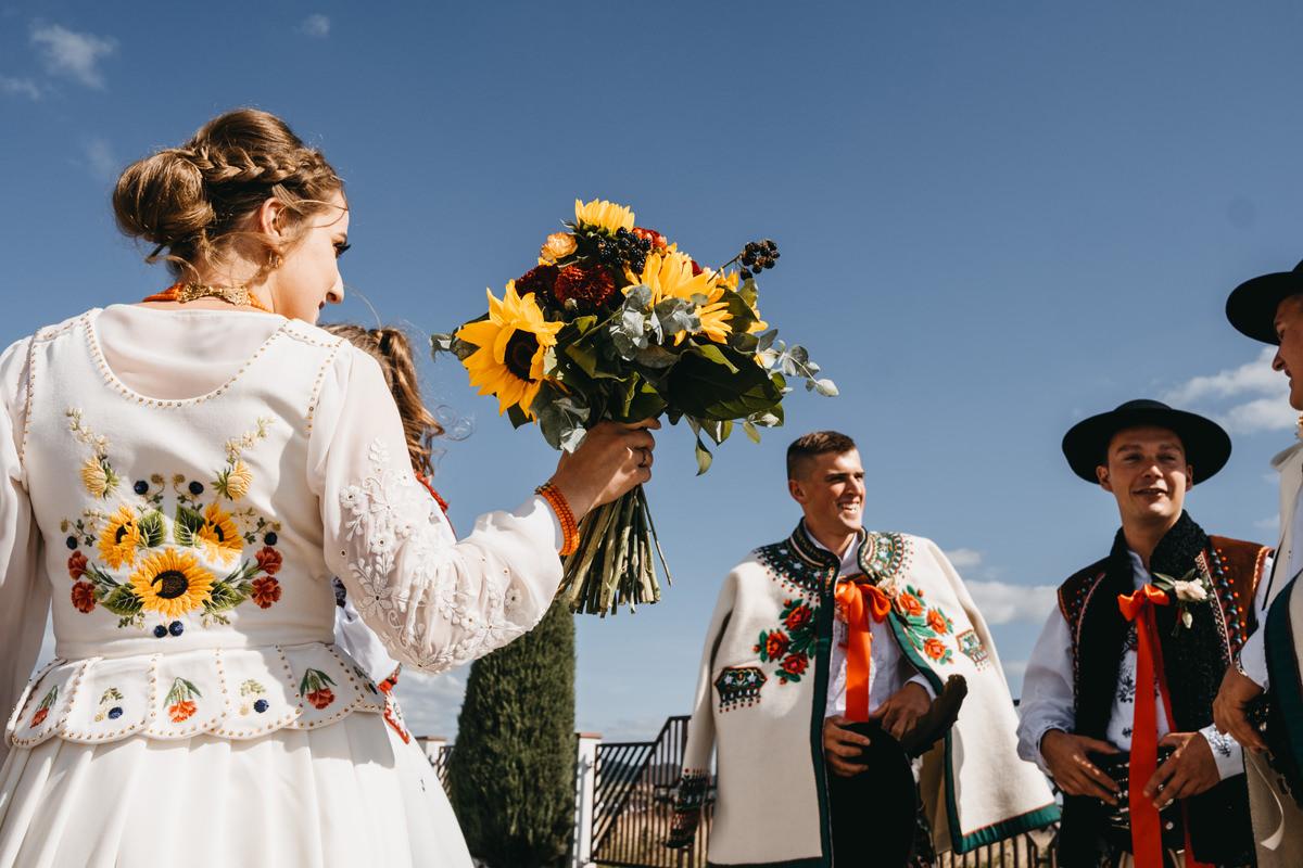 Ślub we wrześniu 32