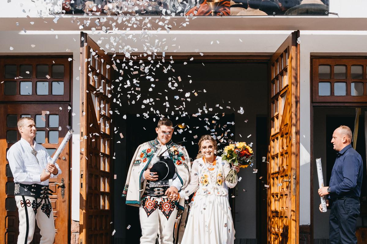 Ślub we wrześniu 48