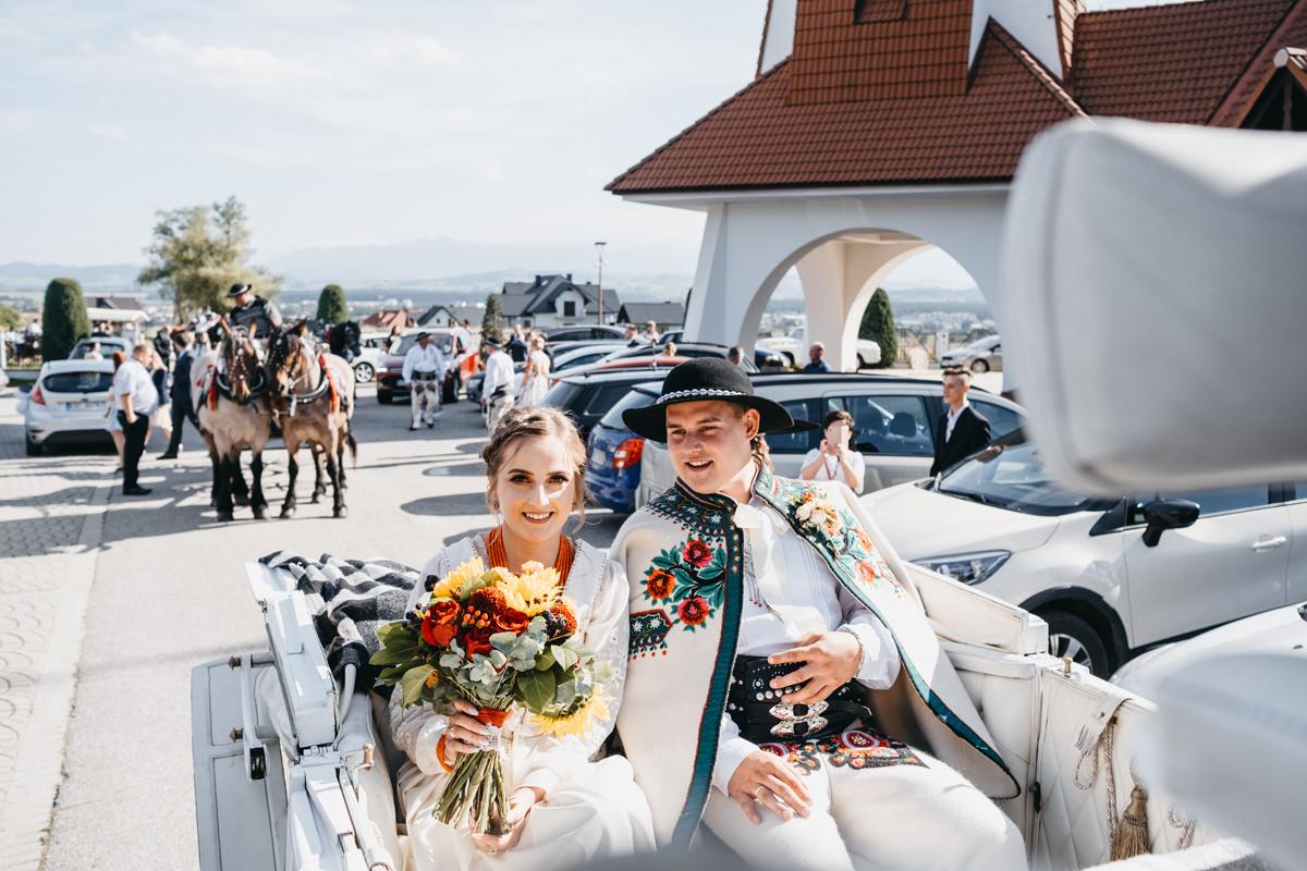 Ślub we wrześniu 50