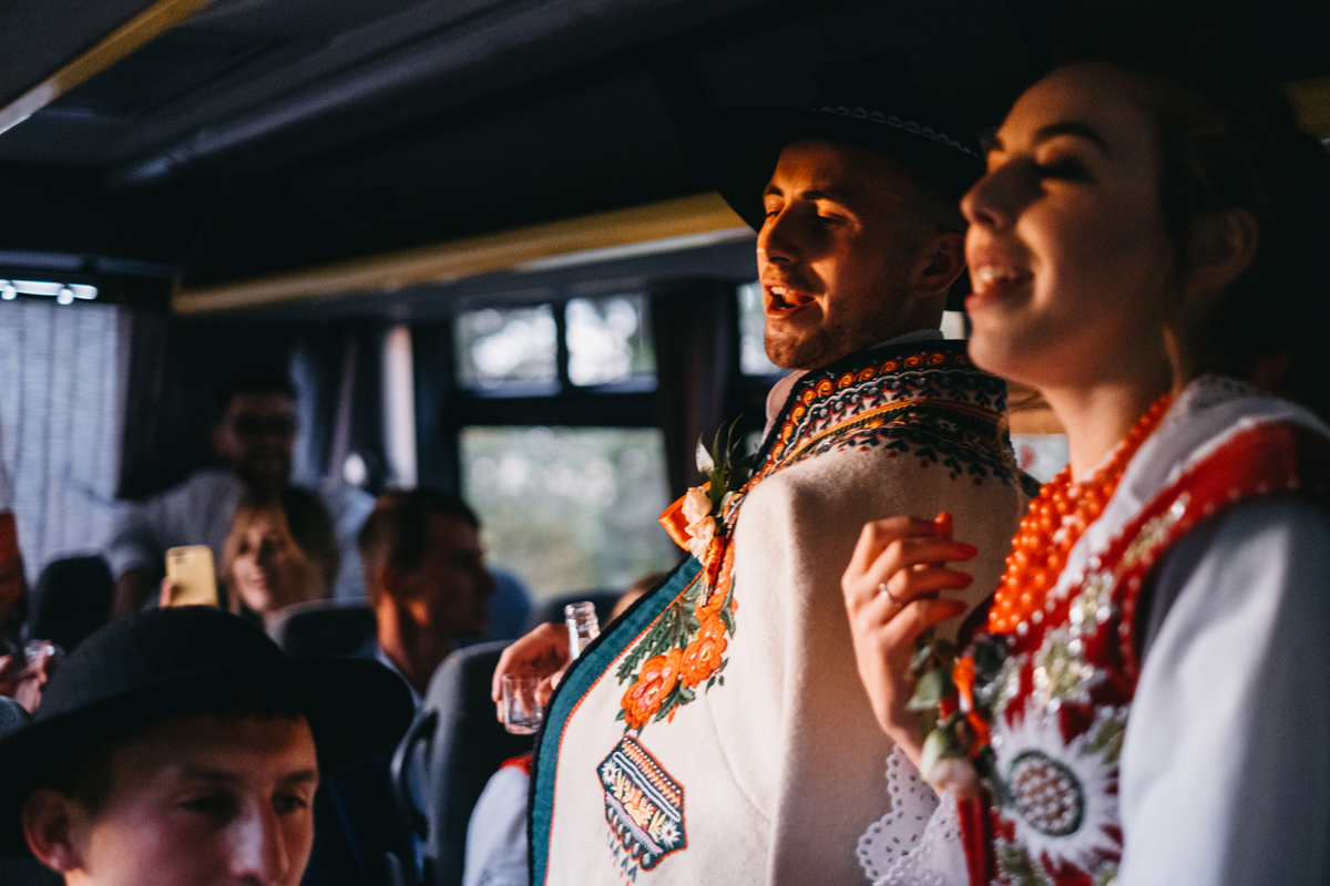 Ślub we wrześniu 69