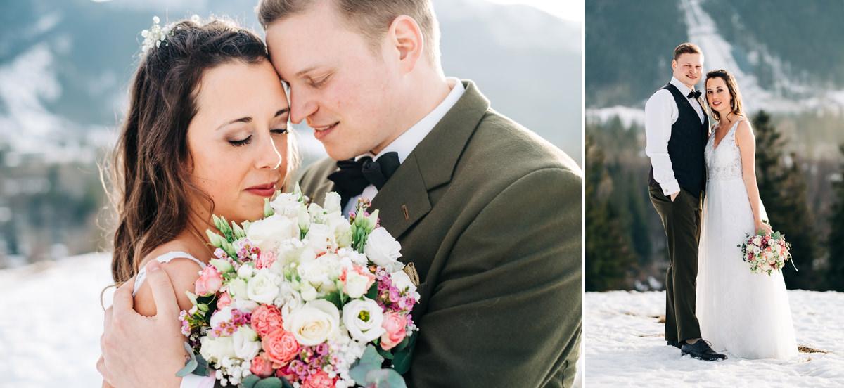 Ślub w górach 7