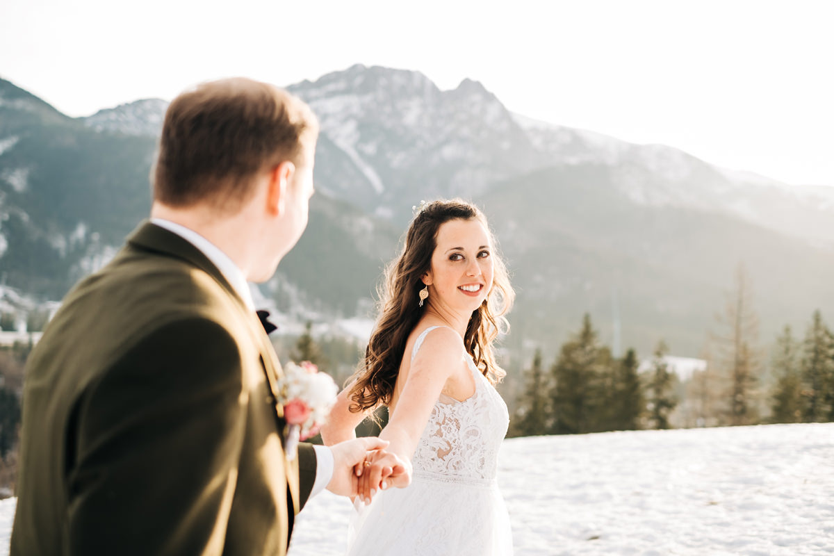 Ślub w górach 8