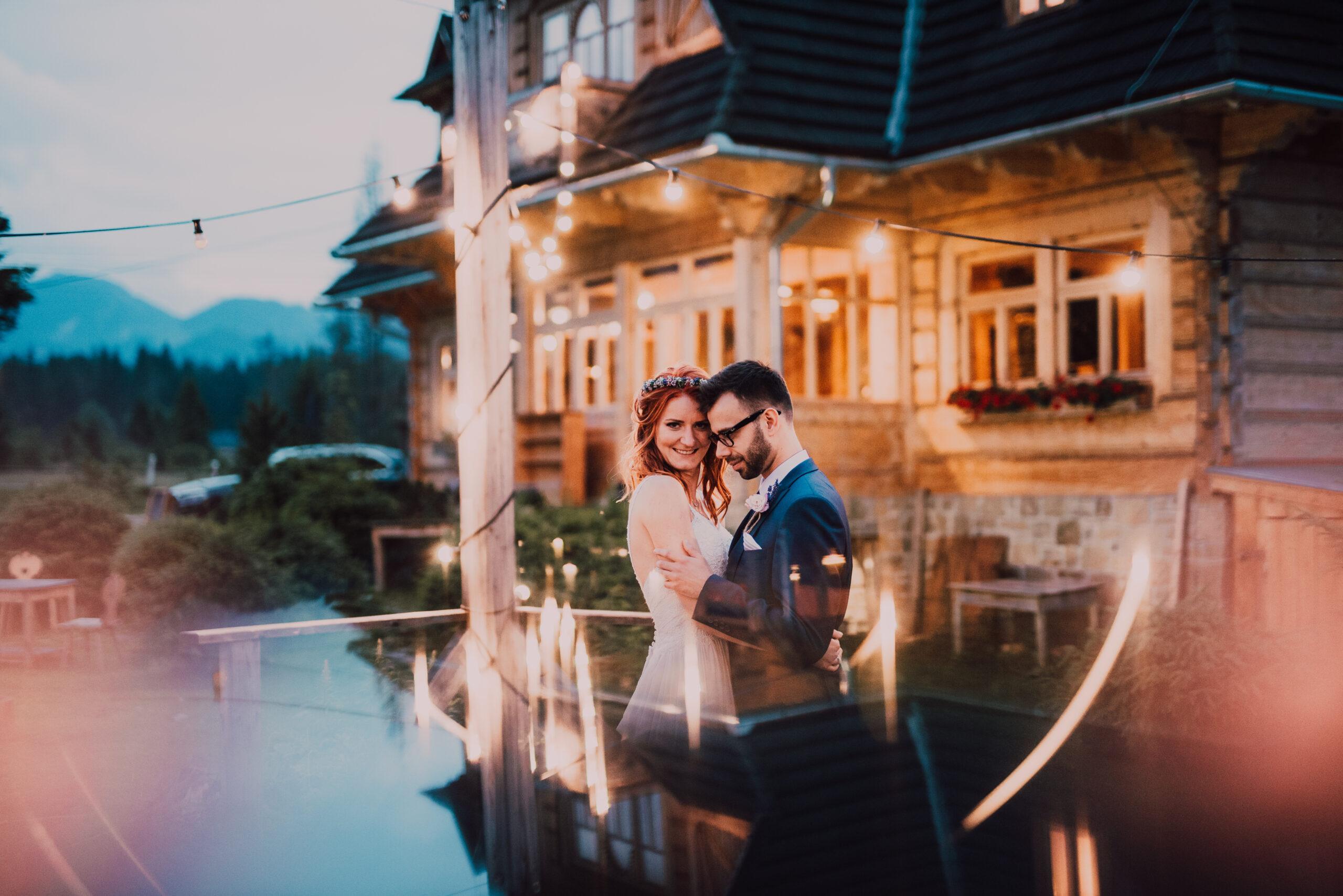 Ślub w górach 10