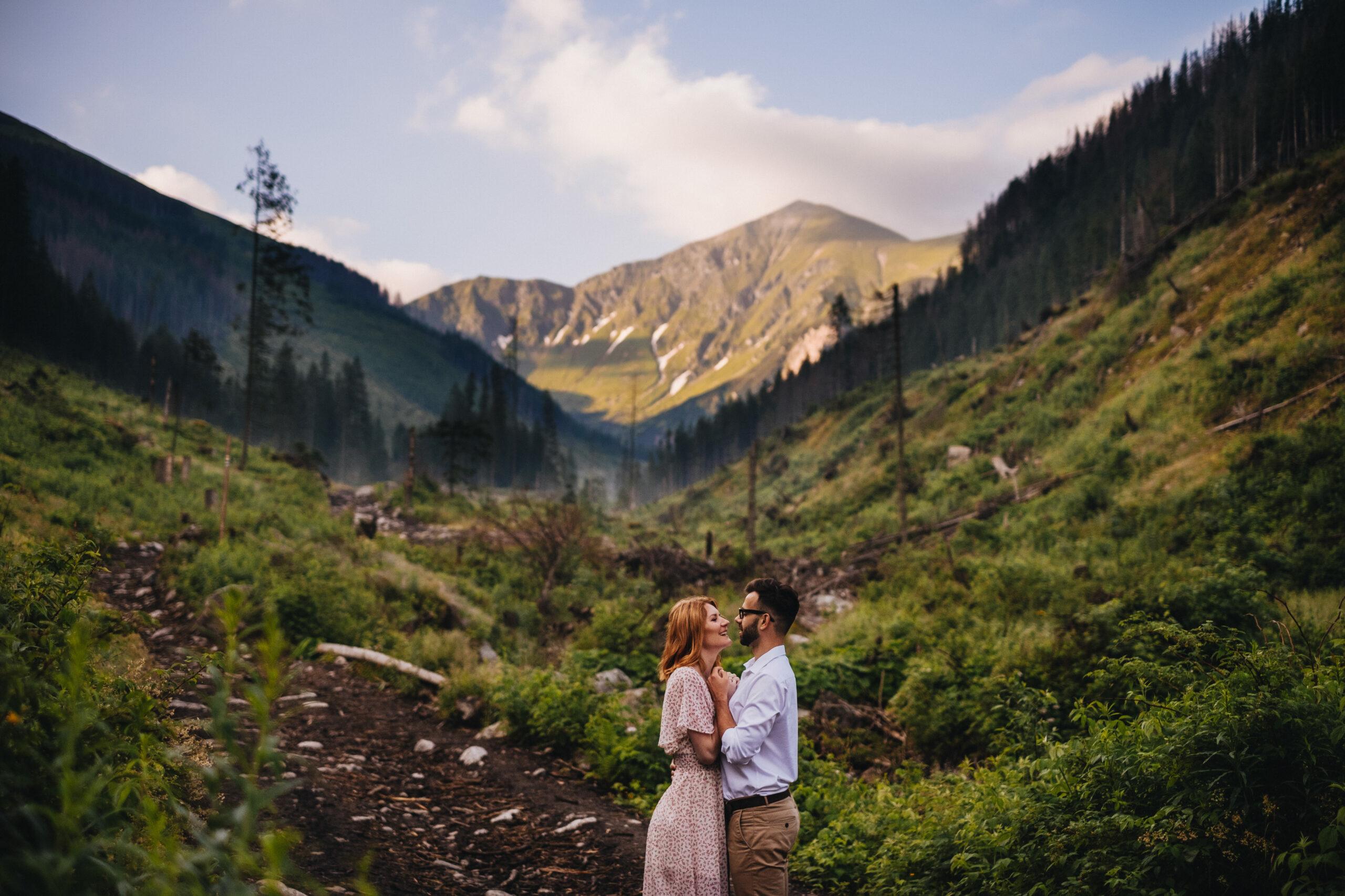 Ślub w górach 13