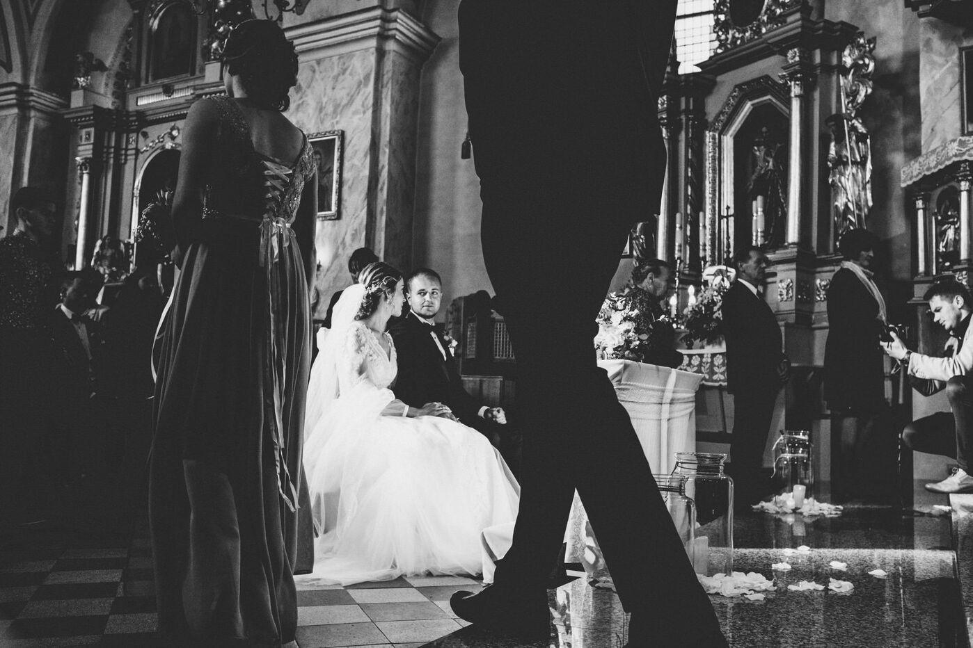 Ślub zimą - 5 zalet 6